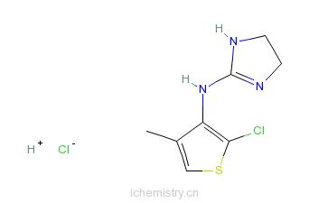 CAS:51274-83-0的分子结构