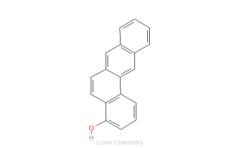 CAS:5133-12-0的分子结构