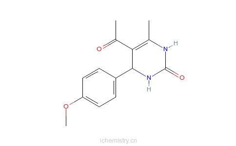 CAS:5136-16-3的分子结构