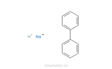 CAS:5137-46-2_二苯胺钠的分子结构