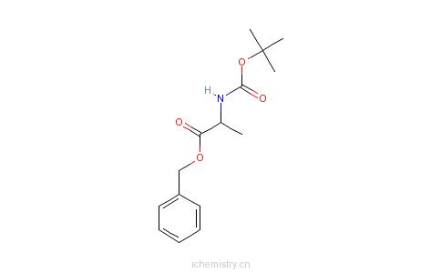 CAS:51814-54-1的分子结构