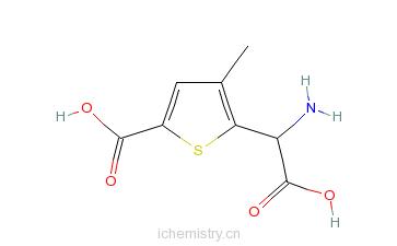 CAS:518357-51-2的分子结构