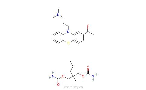 CAS:51848-48-7的分子结构