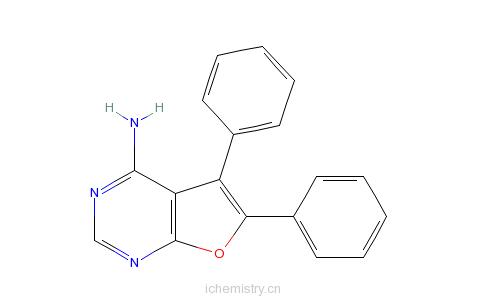CAS:5207-52-3的分子结构