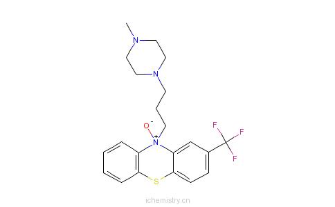 CAS:52172-25-5的分子结构