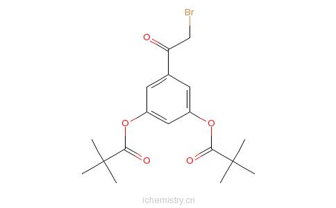 CAS:52223-86-6的分子结构