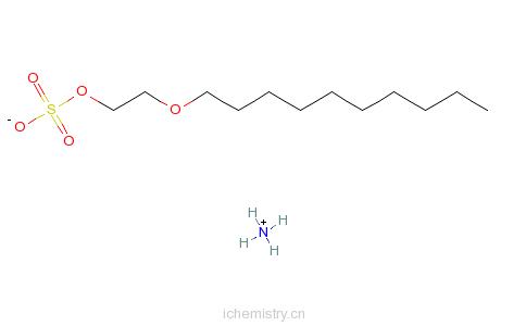 CAS:52286-19-8_&alpha的分子结构
