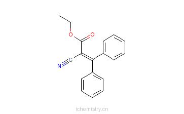 CAS:5232-99-5_依托立林的分子结构