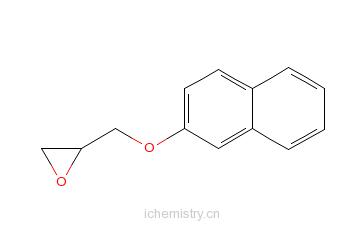 CAS:5234-06-0的分子结构