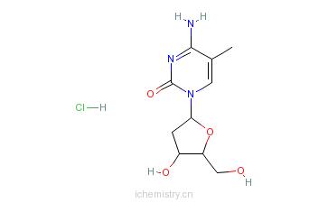 CAS:5241-10-1的分子结构