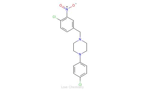 CAS:5261-84-7的分子结构