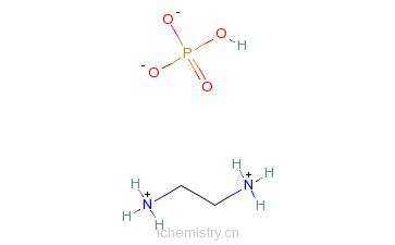 CAS:52657-34-8的分子结构