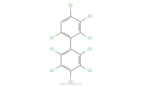 CAS:52663-79-3的分子结构