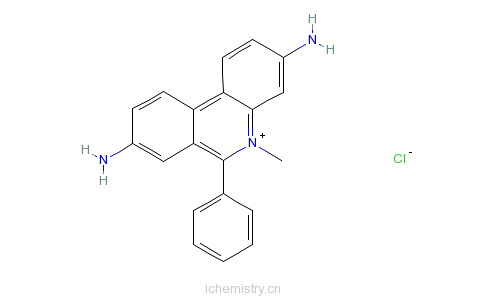 CAS:52671-18-8的分子结构