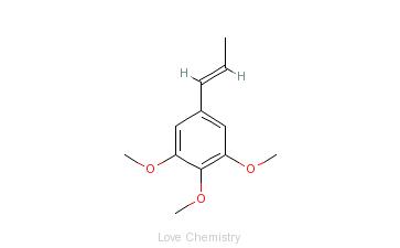 CAS:5273-85-8的分子结构