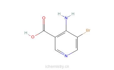 CAS:52834-08-9的分子结构