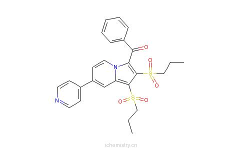 CAS:5309-19-3_8-甲氧基-3,4-二氢-1H-2-萘酮的分子结构