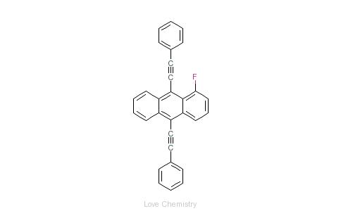 CAS:53134-89-7的分子结构