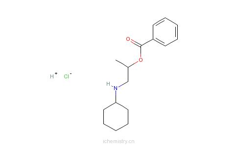 CAS:532-77-4的分子结构