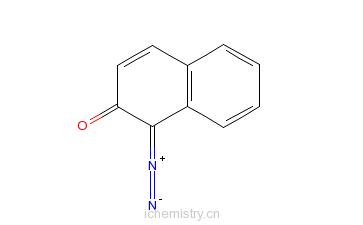 CAS:53208-22-3的分子结构