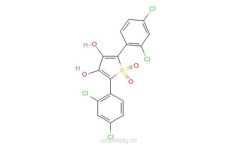CAS:5323-59-1的分子结构