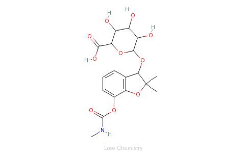 CAS:53305-32-1的分子结构
