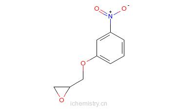 CAS:5332-66-1的分子结构