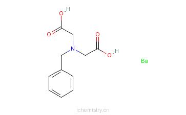 CAS:5344-66-1的分子结构