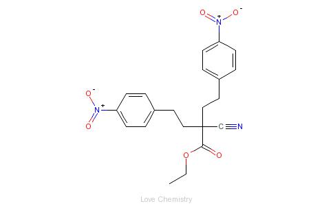 CAS:5345-36-8的分子结构