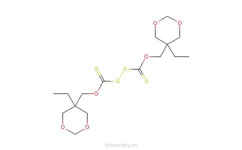 CAS:53461-86-2的分子结构