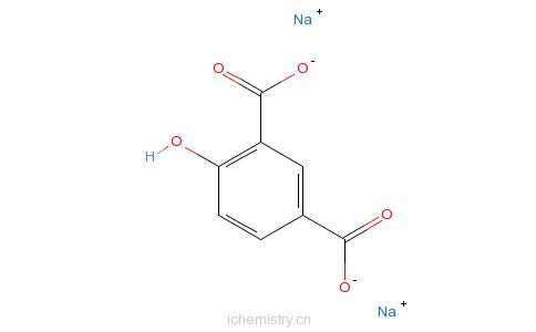 CAS:53566-35-1的分子结构