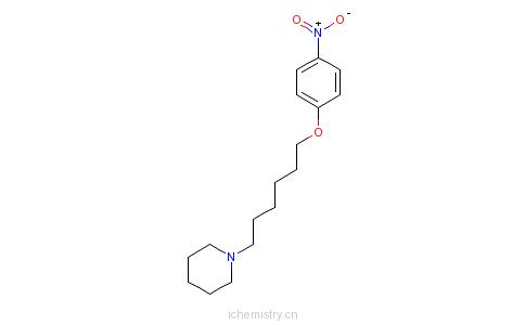 CAS:5359-35-3的分子结构