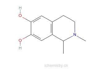 CAS:53622-84-7的分子结构