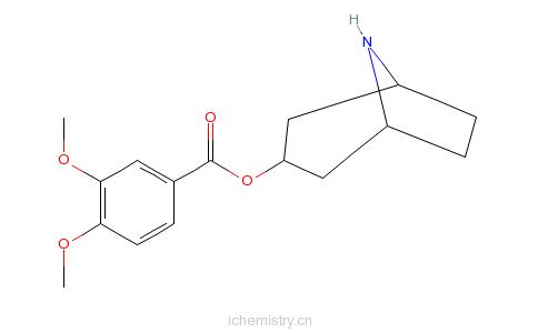 CAS:537-30-4_旋花�|的分子结构