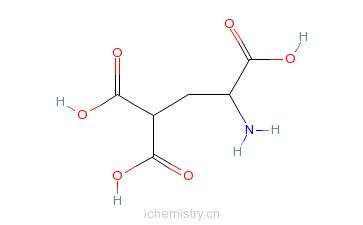 CAS:53861-57-7的分子结构