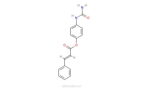 CAS:539-09-3的分子结构