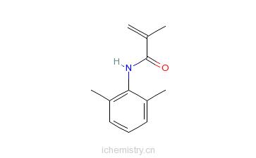 CAS:54054-63-6的分子结构