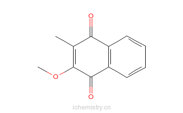 CAS:5416-18-2的分子结构