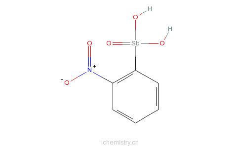 CAS:5430-16-0的分子结构