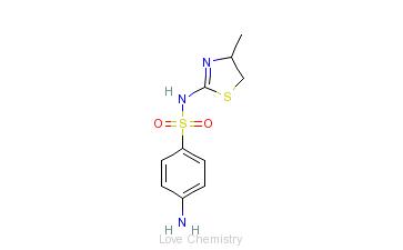 CAS:5433-70-5的分子结构
