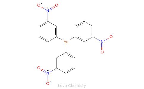 CAS:5449-74-1的分子结构