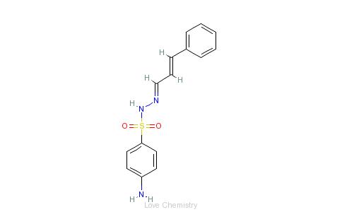 CAS:5460-21-9的分子结构