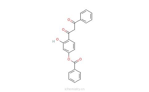 CAS:5465-06-5的分子结构