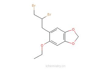 CAS:5472-73-1的分子结构