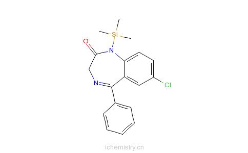 CAS:55299-24-6的分子结构