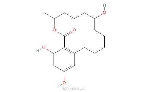 CAS:55331-29-8的分子结构