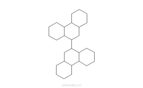 CAS:55334-18-4的分子结构