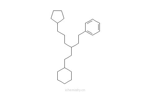 CAS:55334-30-0的分子结构