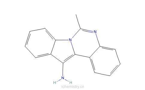 CAS:55338-12-0的分子结构