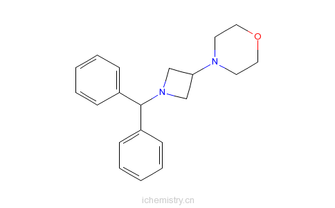CAS:55438-65-8的分子结构